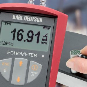 Wall Thickness Gauges