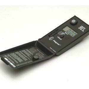 UV & IR Digital Radiometers