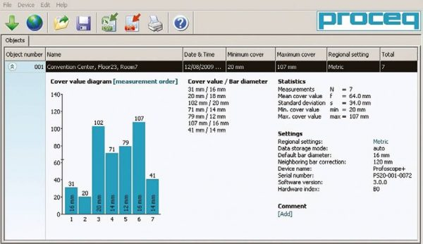 Profoscope_screen