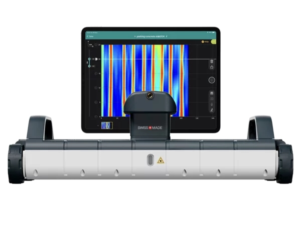 GP81000-screen