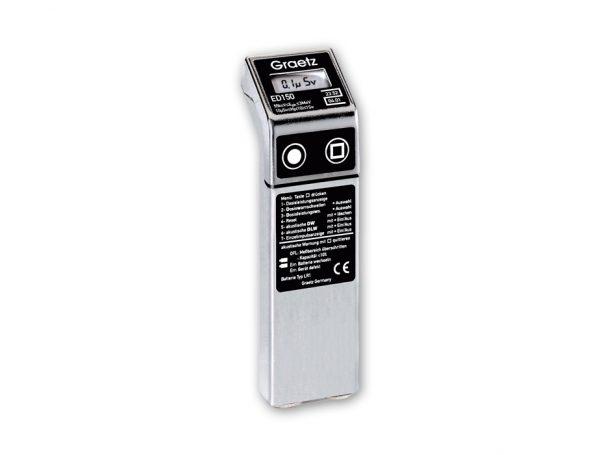 Electronic Personal Alarm Dosemeter GRAETZ ED150