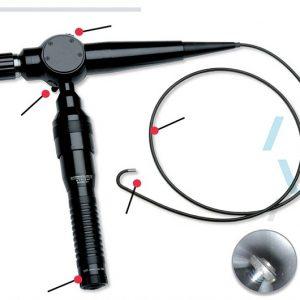 Bipol Micro fiberscope