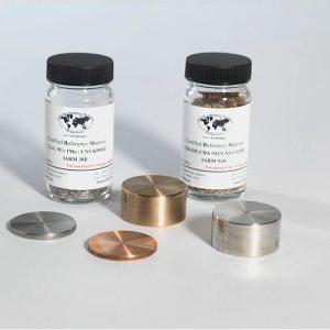 AB Still LGC 14 61 ARMI metals standard