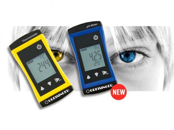 handheld measurement instruments