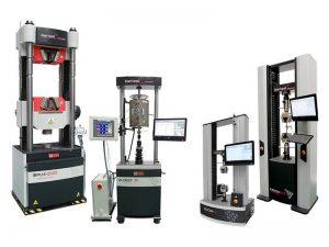 Materials testing machines