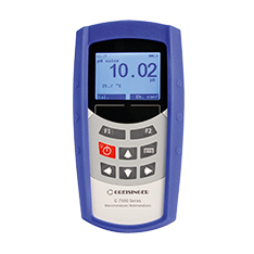 Water analysis instruments G7500