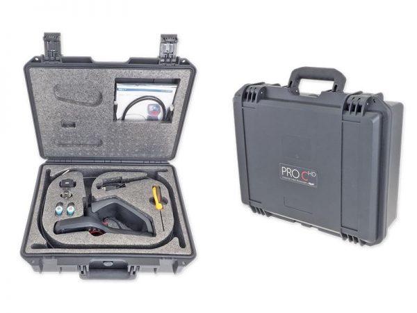 PRO C videoscope suitcase