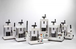 Presses for XRF