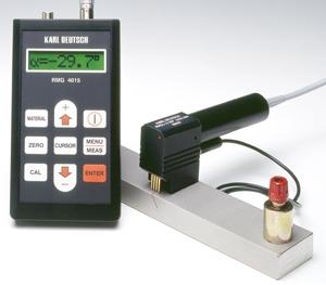 Crack meter- RMG4015