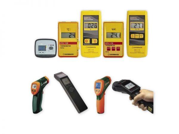 handheld thermometers
