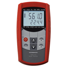 Handheld measuring devices