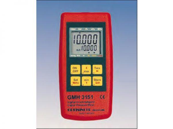 Greisinger Pressure devices